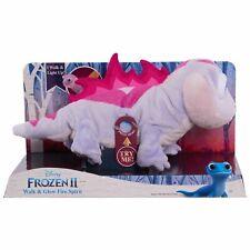 Disney Frozen 2 BRUNI Light-Up Walk & Glow Fire Spirit Salamander -NEW free ship