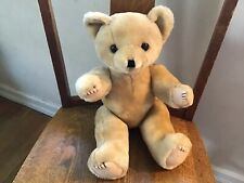 """16"""" Tall Exquisite Quality Jointed Teddy Bear Midwest Cannon Falls"""