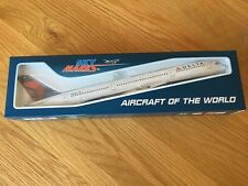 DELTA Airlines A350 XWB 1/200 Large Model A350-900 - Solid Resin Skymarks SKR950