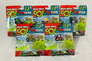 Angry Birds Go! Telepods Series 2