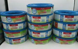 Playtex Baby Diaper Genie Refills Diaper Disposal Pail System Refills - 13 Pack