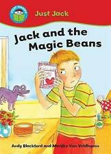 Jack and the Magic Beans (Start Reading: Just Jack) by Blackford, Andy