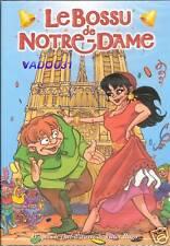 DVD ENFANT - LE BOSSU DE NOTRE DAME - NEUF