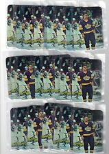 1X MARCEL DIONNE 1977-78 Topps Glossy Insert #4 NRMT+ LA Kings lots Available