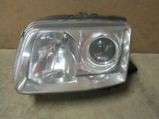 XENON HELLA Scheinwerfer links VW Polo 6N2 Beleuchtung