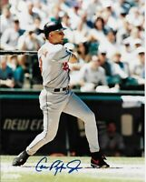 Cal Ripken Jr. Autographed Signed 8x10 Photo ( HOF Orioles ) REPRINT ,