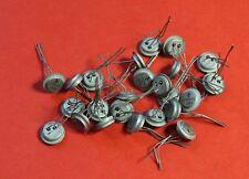 Transistors Germanium GT124A = 2SA195, 2SB110, 2SB12, 2SB13 USSR Lot of 10 pcs