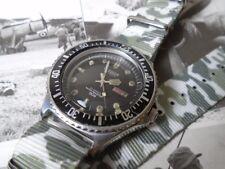 Citizen Diver Militar 51-2273 150 M 8200