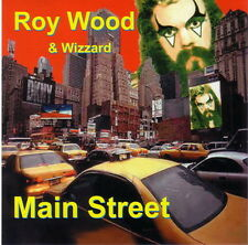 Roy Wood and Wizzard - Main Street CD