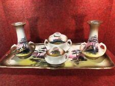 Earthenware British Porcelain & China