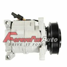 A/C Compressor For Dodge Caravan Town & Country Voyager  10S20H 77374