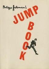 Jump by Philippe Halsman (2015, Book, Other)