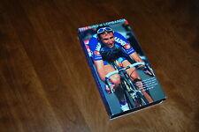 1996 Giro di Lombardia VHS video tape World Cycling Productions Lake Como clean