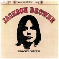 Jackson Browne - Jackson Browne (NEW CD)