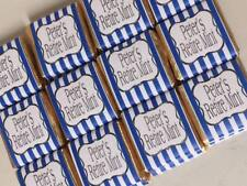 30 x Personalised Mint Chocolate Birthday Party Favour Neapolitans Retirement