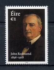 Ireland 2018 MNH John Redmond Irish Nationalist 1v Set Politicians Stamps