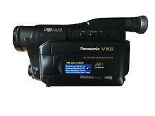 Camcorder PANASONIC NV-VX5B