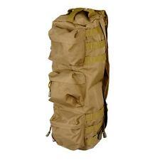 Lancer Tactical CA-351T Tactical Shoulder Sling Go Pack Utility Bag MOLLE Tan