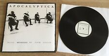 Apocalyptica-plays Metallica by four Cellos * LP Vinile * 1st Press 1996