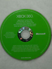Xbox 360 Hard Drive Transfer Disc - Not For Resale Disc - With Sleeve Only