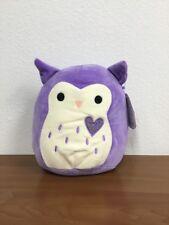 Squishmallow Harriet Owl