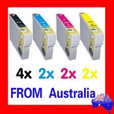 10x Ink Cartridges 200XL T2001 for Epson XP-310 XP-410 XP-300 XP-400 Printers