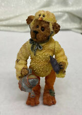 """""""Chicklet Grizberg.A Sprinkle In Time� #3146 Boyds Shoe Box Bear Figurine"""