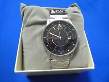 ORIENT STYLISH & SMART Disk RAINBOW WV0761ER  Men's Watch From Japan