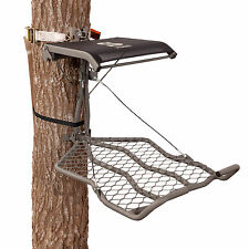 Summit Back Country Hang-On Treestand For Up To 300 Pounds   82091-BACKCOUNTRY