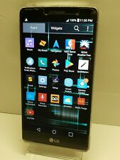 LG G Stylo16GB - Metallic Silver (Boost Mobile) Bundle Deal! Pen Included