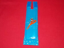 NOS Schwinn Predator blue  vinyl neck stem pad bicycle bike part BMX old school