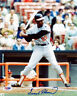 FRANK ROBINSON SIGNED AUTOGRAPHED 8x10 PHOTO BALTIMORE ORIOLES LEGEND PSA/DNA