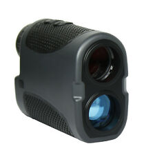 6X Telescope Laser Range Finder Distance Waterproof with Case