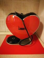 Macchinetta caffe usata bialetti a forma di cuore