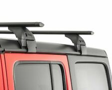 NEW 2018-2020 Jeep Wrangler JL Removable Hardtop Roof Rack Kit, OEM Mopar