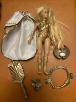 Galoob Golden Girl Guardians of Gemstone action figure MOTH LADY Shera Interest