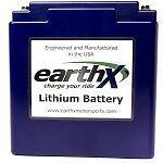 EarthX LiPo Battery ETX36C  HD Dyna / Softail / FL- FLH Touring BMW R100GS - ATV