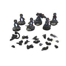 SPACE WOLVES 6 wolf Guard Terminators #1 Warhammer 40K