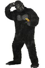 Gorilla Suit Plus Size Costume