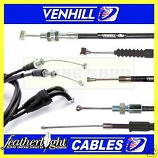 Suit KTM 350 Freeride 2013-2016 Venhill featherlight throttle cables K01-4-050