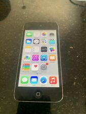 Apple iPod Touch 5th Generation Silver/Black A1509 (16GB)