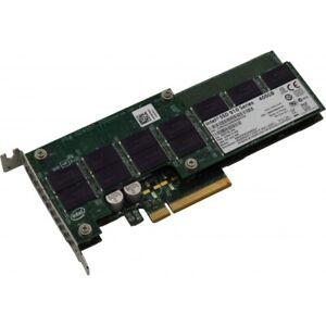 Intel SSD 910 SSDPEDOX400G3 SSD 400GB PCIe Half Height Solid State Drive (SSD)