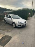 VAUXHALL ASTRA 1.4 ACTIVE * 2009 09  * 5 DR Hatchback * SILVER *SERVICE HISTORY