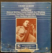 Chubby Jackson Sextet And Big Band