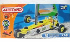 MECCANO CITY PLAY SYSTEM cod. 71 3102