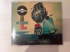 Ocean Colour Scene The Day We Caught The Train CD Single