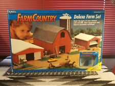 1//64 Ertl Farm Country Grey Hay Mound Section