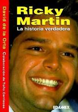 Ricky Martin, la historia verdadera.