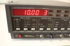 Tabor Electronics 8201 Pulse-Function Generator 20MHz