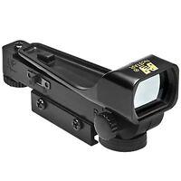 NcSTAR VISM Dovetail Hunting Rifle Rail Base Red Dot Reflex Sight Optic DP38